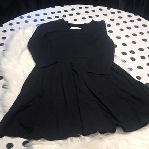 Black girls dress size 14/16